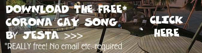 Download the free Corona Cay song by Jesta - Click here (no email etc. required)